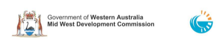 Midwest Development Commission Logo