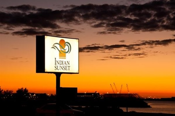 Indian Sunset Restaurant » China Connect